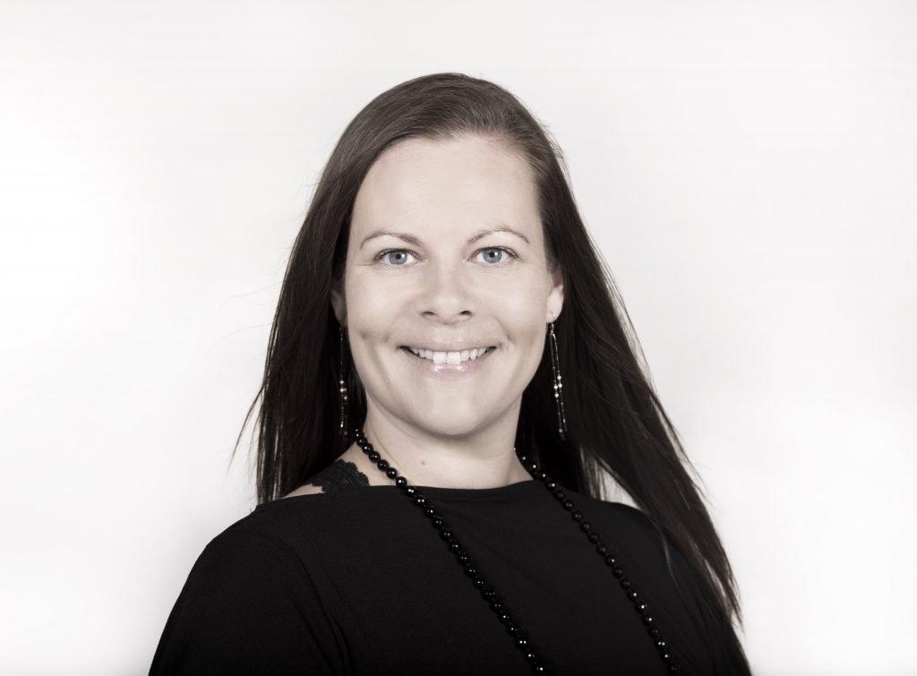 Susanne Marie Kofoed Sand